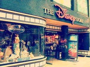 The_Disney_Store