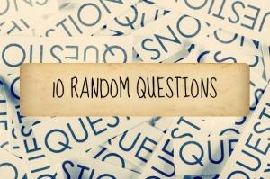Questions concept