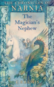 magicians-nephew-the
