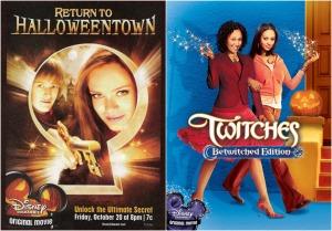 halloween disney films