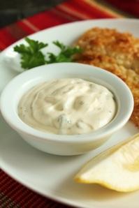 095 tartar sauce