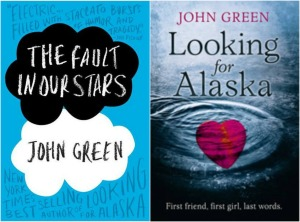 tfios looking for alaska collage