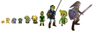 evolution-of-link